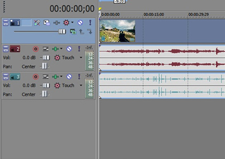 Dxtory Audio Splitter - How to Record Separate Audio Tracks